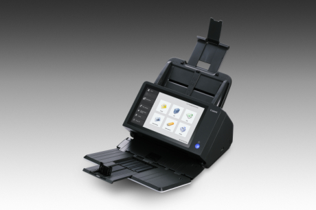 Canon ScanFront400